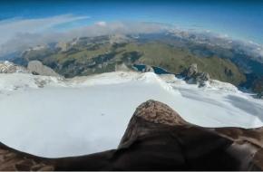 Eagle Alpine Race
