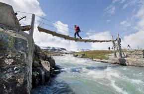 National Park Hardangervidda - Thomas Linkel,