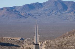 Foto: Nevada Tumbleweed