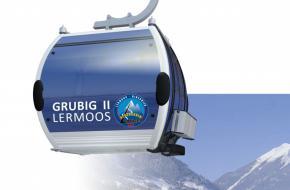 GOndellift Grubig II in Lermoos