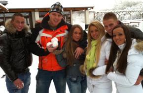 Oh Oh Cherso naar Tirol. Foto rtl.nl