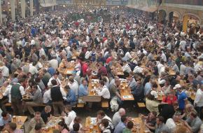 Oktoberfest - foto Gutsul