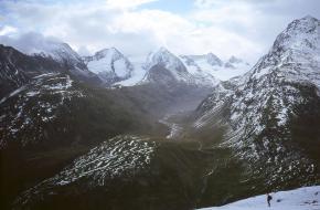 Ötztal. Foto nordique