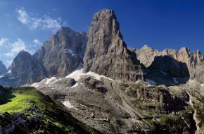 Actieve vakantie in Italie Skirama Dolomiti