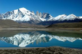 Patagonië Fitz Traverse Cerro Torre