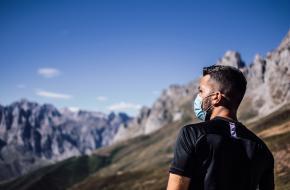 regels corona vakantie bergen