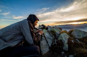 fotowedstrijd bergen magazine
