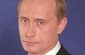 Poetin - www.kremlin.ru