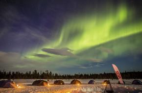Fjallraven Polar 2015