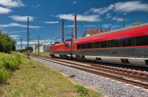 De nachttrein tussen Amsterdam en Zurich is vanaf eind 2021 terug!