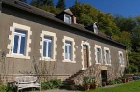 L`Ancienne École in de Morvan