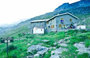 Refugio Goriz. Foto via wikipedia van Cubix78