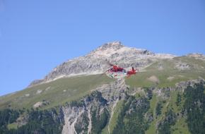 app zwitserse reddingsdiensten
