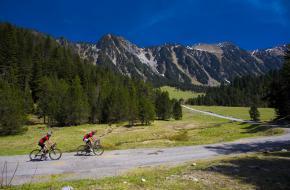 Cycling Val d'Aran © Foment Torisme Val d'Aran
