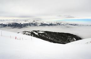Uitzicht vanaf Rosa Peak (c)Tom Kelly