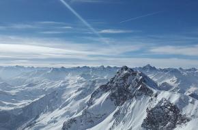 International Mountain Day