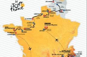 Tour de France 2015 via tourdefranceutrecht.com