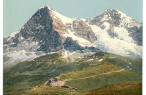 Eiger Noordwand.
