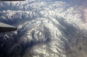 Sierra Nevada (c)Victor R. Ruiz