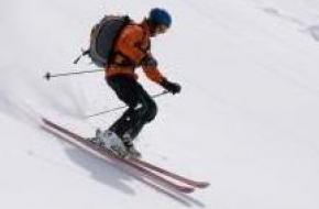 Ski. foto W ia