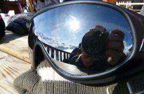 Sneeuwbril kopen