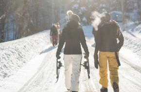 Tips Winterwandelen