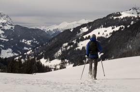 Tips sneeuwschoenwandelen