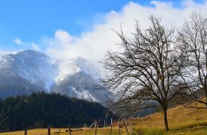 tips om thuis van de bergen te genieten