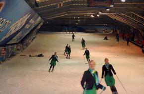 SnowWorld in Zoetermeer is de beste skihal ter wereld.