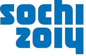 Logo Sochi Winterspelen 2012