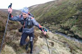 Wouter Huitzing trailrunning