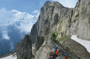 Alpinismecursus Mountain Network