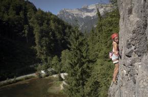 klimmen tirol