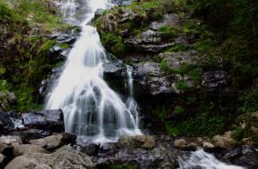De Todtnauer Wasserfall