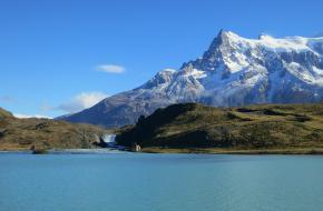 Patagonie: het uiterste zuiden van Chili