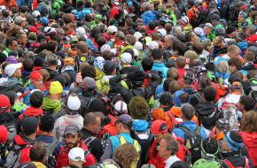 North Face Ultra-Trail du Mont Blanc groot succes