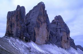 Tres Cime di Lavaredo (c)Paolo Arosio