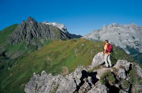 Vorarlberg. foto: K. Artho - Vorarlberg Tourismus