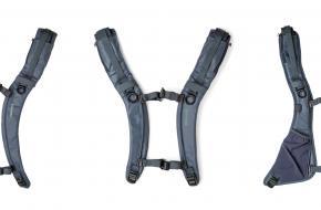 Shimoda Women's shoulder straps