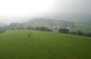 Uitzicht vanaf Wildewiese in het Sauerland ©Alex Schwenke