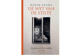 De wet van de stilte karin anema