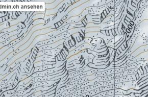 Doodles kaarten zwitserland