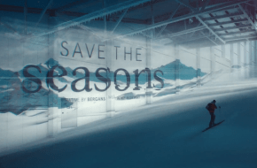 Save the seasons bergans of norway