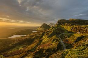 The North Coast 500, de mooiste autoroute langs de Schotse noordkust