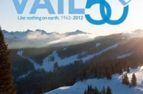 Skigebied Vail Mountain bestaat 50 jaar