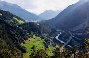 wegenvignet Oostenrijk