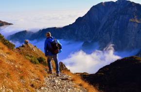 training voor je bergwandeling