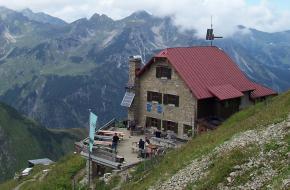Waltenbergerhaus