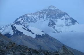 Vanaf nu 4G op de Mount Everst. Foto watchsmart