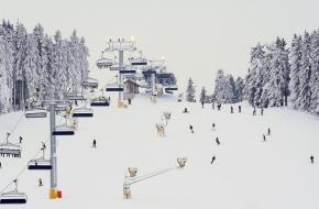 snowfarming